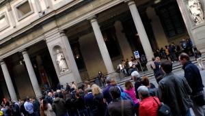 Italia planea convertir sus calles en museos