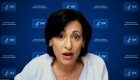"""Rochelle Walesnky: Hay que tomar """"decisiones correctas""""para frenar la pandemia"""