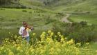 Perú, una historia entre las teclas de un pampapiano