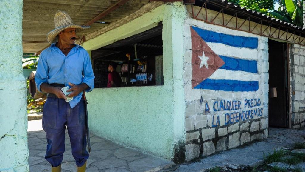 """""""El embargo es una política aislada internacionalmente"""", según historiador"""