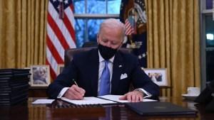 ¿Se acercará Biden a Cuba?