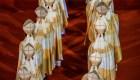 5 cosas: Visita del papa Francisco a Iraq sigue en pie