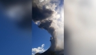 Las increíbles imágenes del volcán de Pacaya activo
