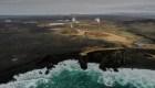 Grindavik: la tierra que tiembla y no deja dormir