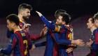 El FC Barcelona busca una nueva remontada ante el PSG