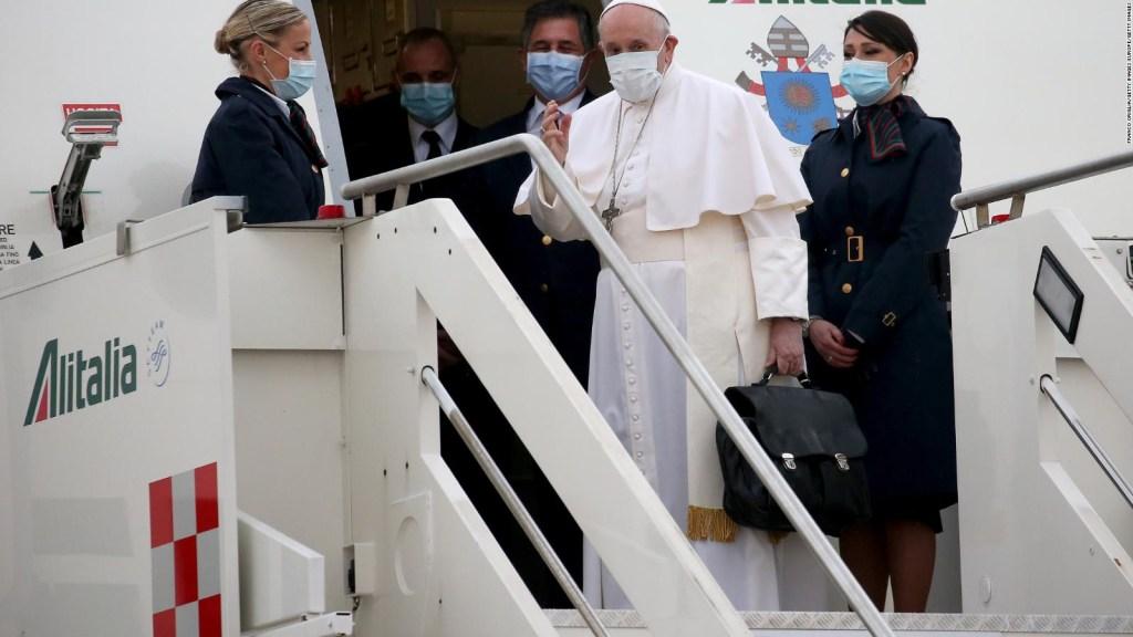 Estos son los desafíos de la visita del papa a Iraq