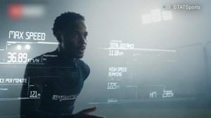 Tecnología GPS aplicada al deporte