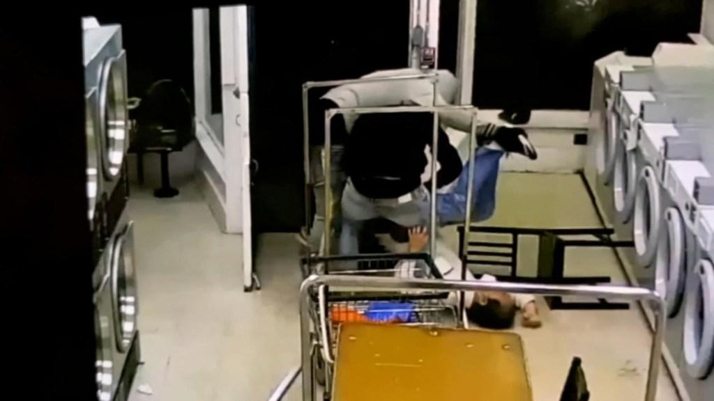 Hombre de origen asiático es atacado en lavandería de San Francisco