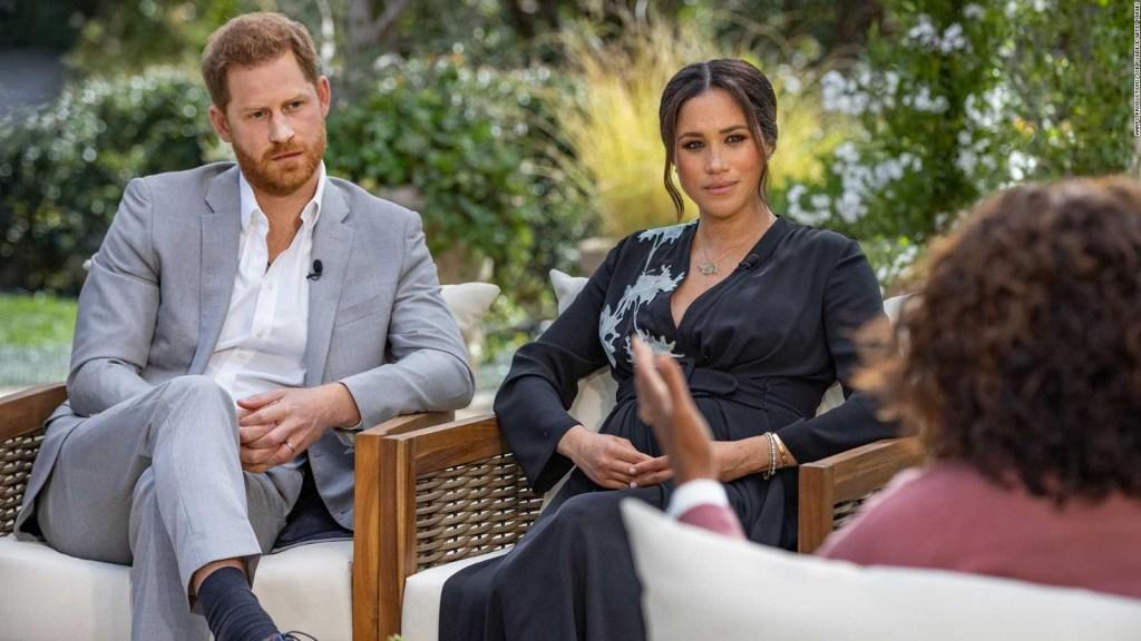 Análisis de Mari Rodríguez Ichaso sobre familia real británica