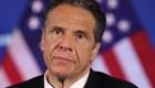 Congresistas piden renuncia del gobernador de Nueva York
