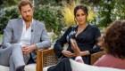 Entrevista de Meghan y Harry daña a la realeza británica