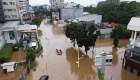 Estudio alerta sobre nivel del mar en comunidades costeras