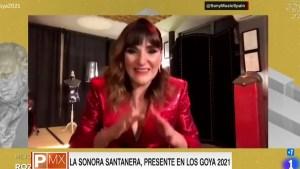 La canción de La Sonora Santanera que ganó un Goya