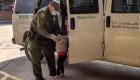 Revelan cifra récord de niños migrantes en custodia de EE.UU.