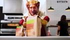 Tuit de Burger King genera aluvión de críticas