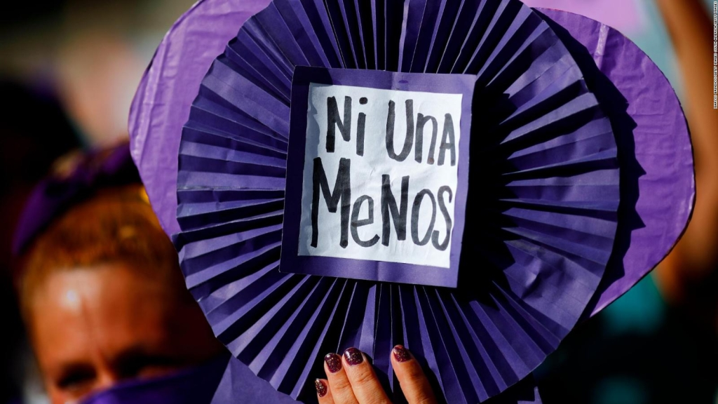 Los planes de Argentina para combatir la violencia de género