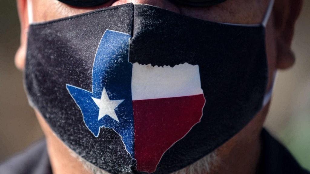Restaurante de Texas exigirá uso de mascarillas