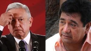 Polémica por político acusado de abuso sexual, defendido por AMLO