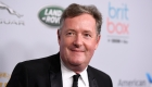 Piers Morgan abandona el set de TV tras hablar sobre Meghan