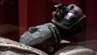 ¿Quién era la Reina Roja maya?