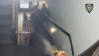 Cámara corporal graba disparos a quemarropa contra policías