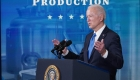 Biden autoriza compra de 100 millones de vacunas J&J