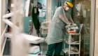 Más de 5.500 contagios en las últimas 24 horas en Chile