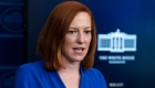Jen Psaki: No hemos facilitado dosis de EE.UU. a nadie