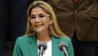 ¿Hay pruebas suficientes para imputar a Jeanine Áñez por terrorismo, sedición y conspiración?