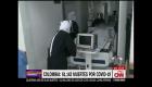Un recuento doloroso tras un año de pandemia en Colombia