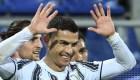Juventus define el futuro de Cristiano Ronaldo