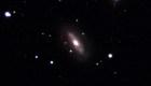 Científicos hallan agujero negro supermasivo vagabundo