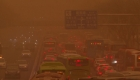 Así se ve la tormenta de arena en China desde el espacio