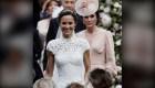 Pippa Middleton da a luz a su segundo bebé
