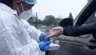 Detectan anticuerpos de covid-19 en personas no vacunadas