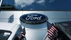 Ford nomina a primera mujer de la familia a la dirección