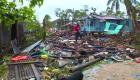 Aún esperan ayuda en Nicaragua a 4 meses de los huracanes