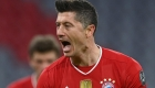 La continuidad goleadora, el gran secreto de Lewandowski