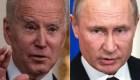 ¿Qué hay detrás del mensaje de Biden a Putin?