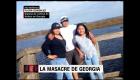 El pedido de la esposa del hispano herido en los tiroteos de Georgia