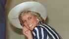 Subastan 40 cartas de la princesa Diana