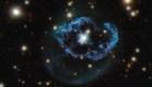 Ve las mejores imágenes espaciales de la semana
