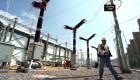 Madero: Declararán inconstitucional la reforma eléctrica