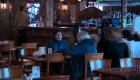 Restaurantes Nueva York y Nueva Jersey reabren lentamente