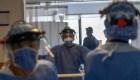 Venezuela: polémica por las cifras oficiales del covid-19