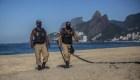 Posibles nuevas medidas restrictivas en Río de Janeiro