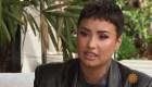 Demi Lovato sobre su sobredosis: Ahora tengo el control