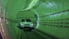 Esta ciudad de Florida quiere construir un túnel hasta la playa
