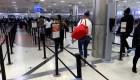 EE.UU.: preocupación por aumento de viajes aéreos