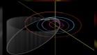 Enorme asteroide pasa cerca de la Tierra